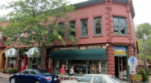 Manitou Springs, Colorado Is Being Called The Best Small Town Arts Scene In America, And We Couldn't Agree More