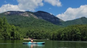 Table Rock Is The Single Best State Park In South Carolina And It's Just Waiting To Be Explored