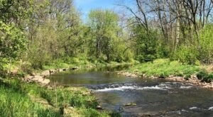 Norristown Farm Park Is A Little-Known Park In Pennsylvania That Is Perfect For Your Next Outing