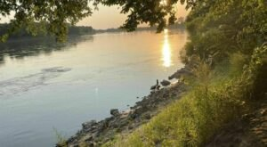 Meander Along The Longest River In The U.S. On The Short But Sweet Missouri River Trail In Missouri