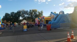 Don't Miss The Biggest Fall Festival In Colorado This Year, The Fruita Fall Festival