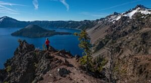 9 Things To Do Near Crater Lake After You Explore The Iconic Lake