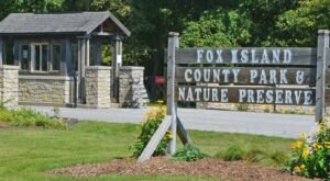 Spend The Day With Several Kinds Of Critters At This Gorgeous Indiana Wildlife Refuge