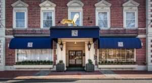 The Historic Hawthorne Hotel In Massachusetts Is Notoriously Haunted And We Dare You To Spend The Night