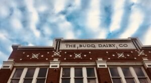 Plan A Trip To Budd Dairy Food Hall, Where You'll Find Some Of Ohio's Best Restaurants All Under One Roof