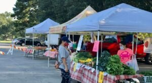 Discover The Freshest Finds At Red Stick Farmers Market In Louisiana