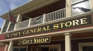 A Trip To One Of The Oldest General Stores In Vermont Is Like Stepping Back In Time