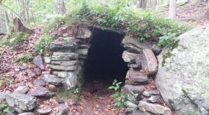 A Trip To This Little Known Ancient Ruin In Connecticut Is Truly One In A Million