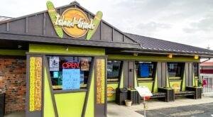 Serving Up Authentic Hawaiian Eats, Island Kine Grinds In Idaho Is A Hidden Treasure