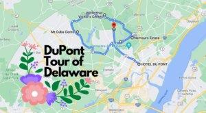 The DuPont Tour Of Delaware Showcases The East Coast's Grandest Estates