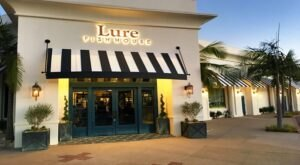 Lure Fish House In Southern California Is A Seafood Haven That Serves The Most Scrumptious Meals In A Vibrant Setting