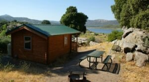 Lake Morena County Park In Southern California Is The Camping And Fishing Park You've Been Waiting To Explore With Your Loved Ones