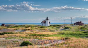 Take Route 6A Through Massachusetts For An Incredible 62-Mile Scenic Adventure That Ends In Paradise