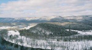 Get Ready To Bundle Up, The Farmers' Almanac Is Predicting Below Average Temperatures This Winter In Virginia