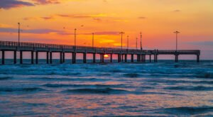 One Of The Most Delightful Beach Towns In The U.S. Is Right Here In Texas