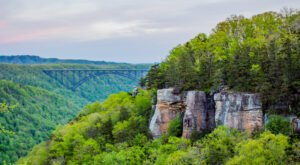 The Ultimate Guide To The New River Gorge National Park And Preserve In West Virginia