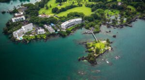 It's Official: Hawaii's Very Own Hilo Is One Of The Country's Coolest Small Towns To Visit This Year