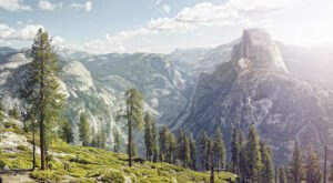 Take Highway 49 Through Northern California For An Incredible 125-Mile Scenic Adventure That Ends In Paradise