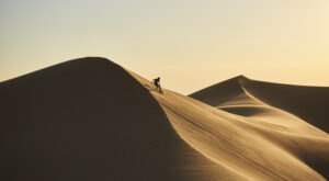Sandboarding Is The Coolest Family-Friendly Sport And You Can Try It At This Utah Park