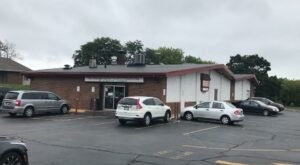 Speed Queen Has Wisconsin's Best BBQ and When You Taste The Sauce You'll Agree