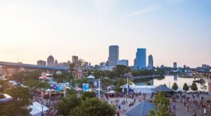 Don't Miss The Biggest Music Festival In Wisconsin This Year, Summerfest