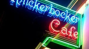 Knickerbocker Music Center In Westerly Rhode Island is the Best Place to Spend a Fun Night Out