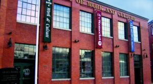 The Museum of Work and Culture in Woonsocket Will Take You Back to An Era Long Past