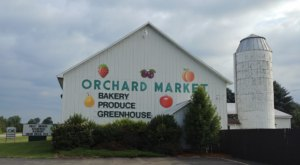Orchard Market Is A Third-Generation Farm Stop In Michigan Where Freshness Abounds