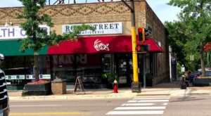 Savor The Flavor Of Authentic French Baked Goodies When You Visit Rose Street Patisserie In Minnesota