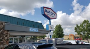 You Can't Go Wrong With A Wholesome Meal At Randy's University Diner In North Dakota