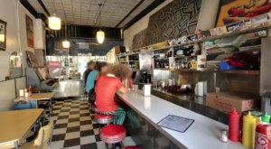 More Than A Dozen Loaded Hot Dogs Fill The Menu At The Wienery, A Tiny But Tasty Diner In Minnesota
