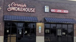 You Can't Pass Up The Mouthwatering BBQ From Cornish Smokehouse In Oklahoma