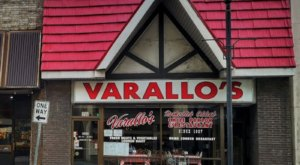 The Oldest Restaurant In Tennessee Is Varallo's And It's Delicious