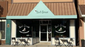 In Small-Town Minnesota, 2nd Street Cafe Is Known For Its Friendly Service, Fun Setting, And Fantastic Food