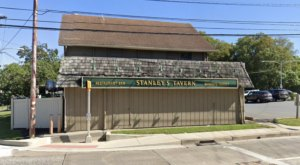 Stanley's Tavern Has Been Serving Up Classic Comfort Food To Delawareans Since 1935