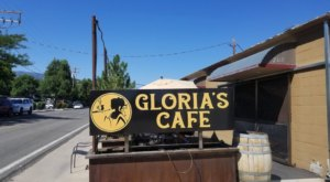 Dine At A Family-Owned Brunch Spot Along The Truckee River At Gloria's Cafe In Nevada