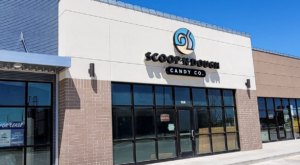 The Scoop N Dough Candy Co. Has A New Location In North Dakota Serving Up More Sweet Treats