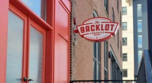 The Massive Sandwiches At The Backlot Sandwich Shop In Tennessee Will Have Your Mouth Watering In No Time
