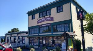 A Trip To One Of The Oldest General Stores In Washington Is Like Stepping Back In Time
