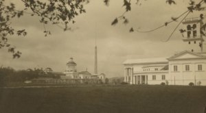 Here Are Some Of The Very First Photos Ever Taken In Nashville