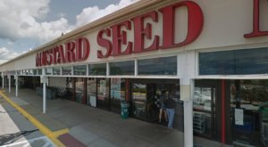 Mustard Seed Market & Cafe In Ohio Is A Locally-Owned Grocery Store With Some Of The Best Lunch Around