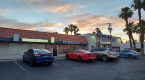 Seek Out Las Pupusas Restaurant For An Authentic Taste Of El Salvador Right Here In Nevada
