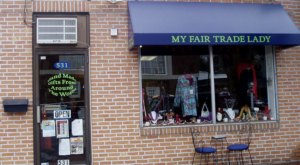 At My Fair Trade Lady In New Jersey, Shoppers Can Support The Global Fair Trade Movement