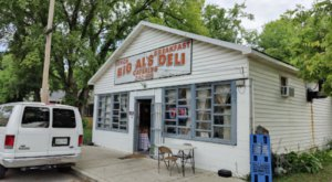 The Best Breakfast And The Nicest People Are Waiting For You At Big Al's Deli In Tennessee