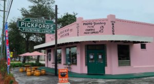 Pickford's Counter In Florida Is The Lunch Hotspot With A Treasured Past