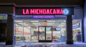 Keep Cool With A Mexican Ice Pop From La Michoacana Ice Cream Palace In Idaho