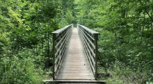 This 1.5-Mile Loop Might Just Be The Best Way To Experience Ohio's Cuyahoga Valley National Park