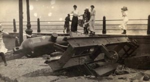 Georgia's Sea Islands Hurricane Of 1893 Is One Of The Worst Disasters In U.S. History