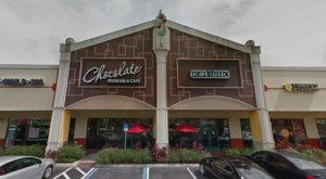 There's A Chocolate Museum In Florida And It's Just As Awesome As It Sounds