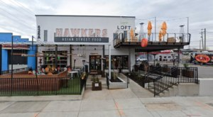 Enjoy Chinese Street Food Without Leaving Nashville When You Visit Hawkers Asian Street Food